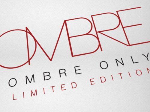Ombe Logo Angled