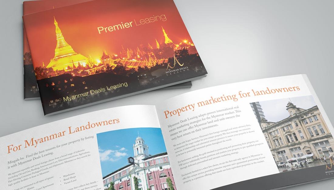myanmar deals leasing booklet cover inner