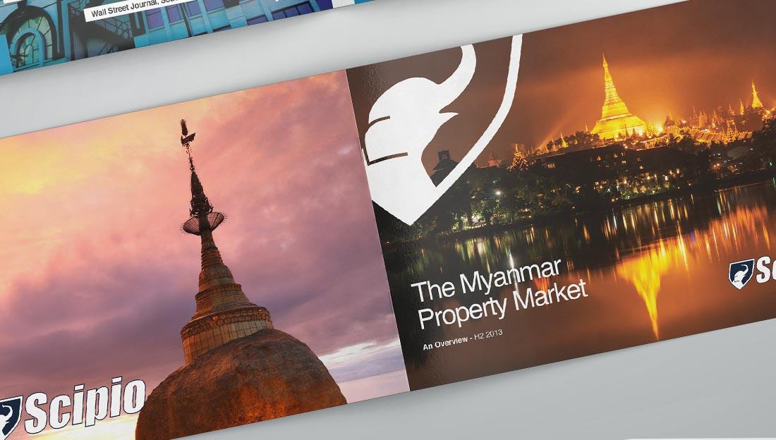 scipio brochure covers