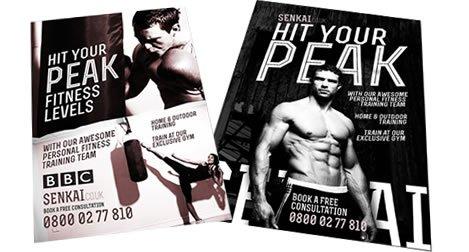 Advertising Design for Print