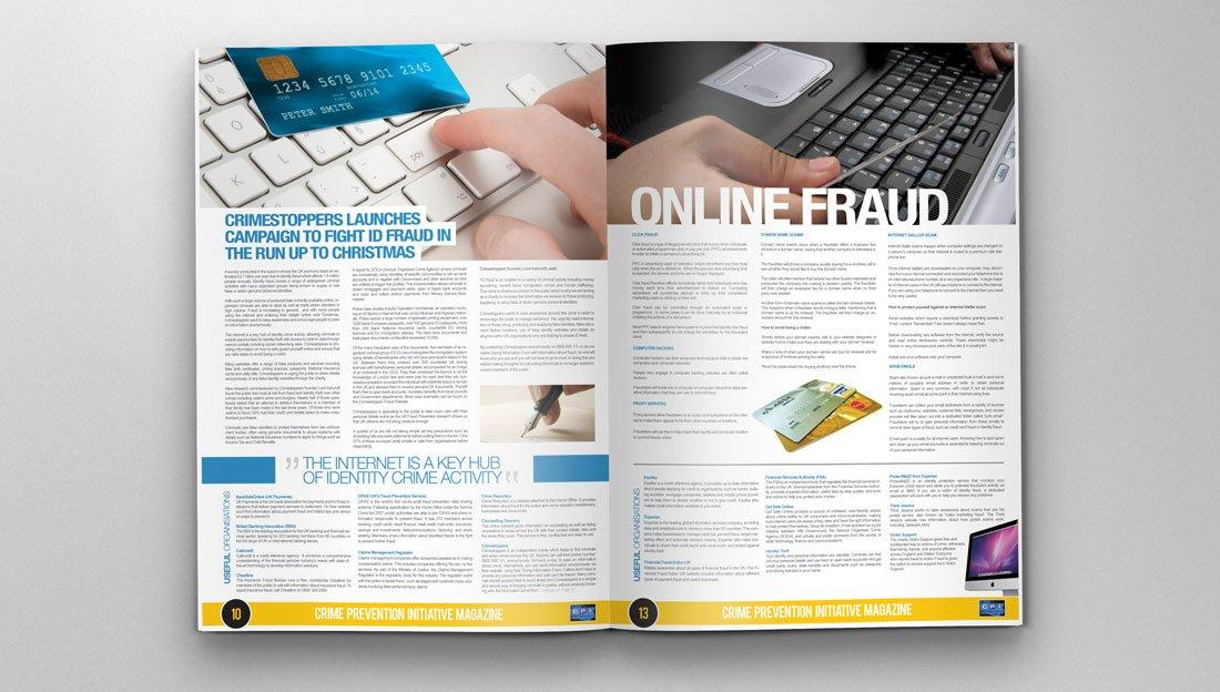 CPI Brochure Inner Page Design fraud