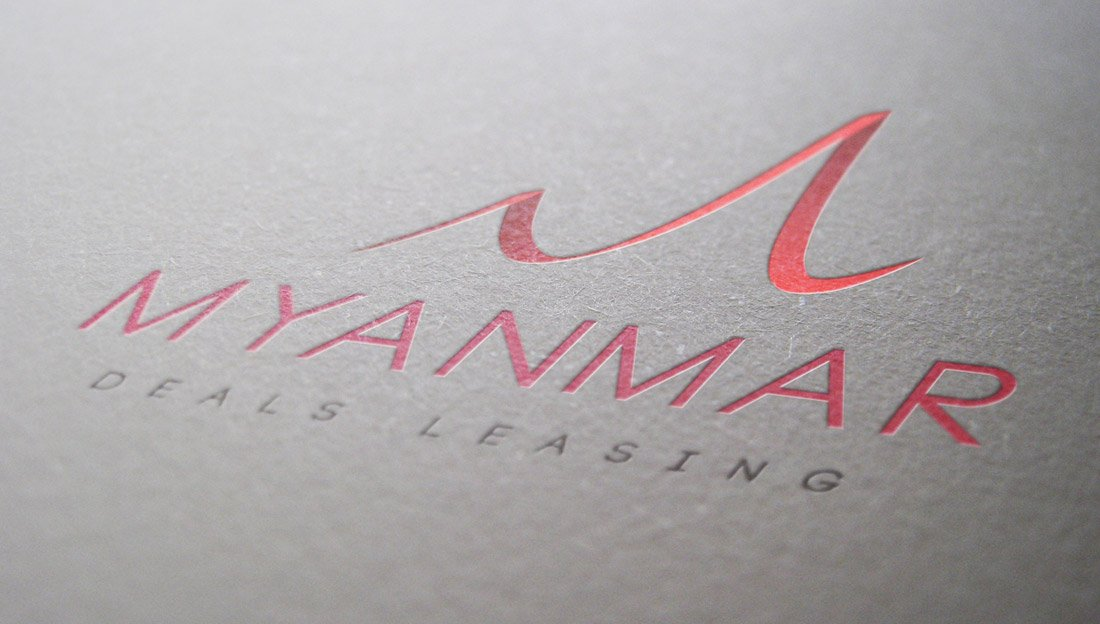 myanmar branding