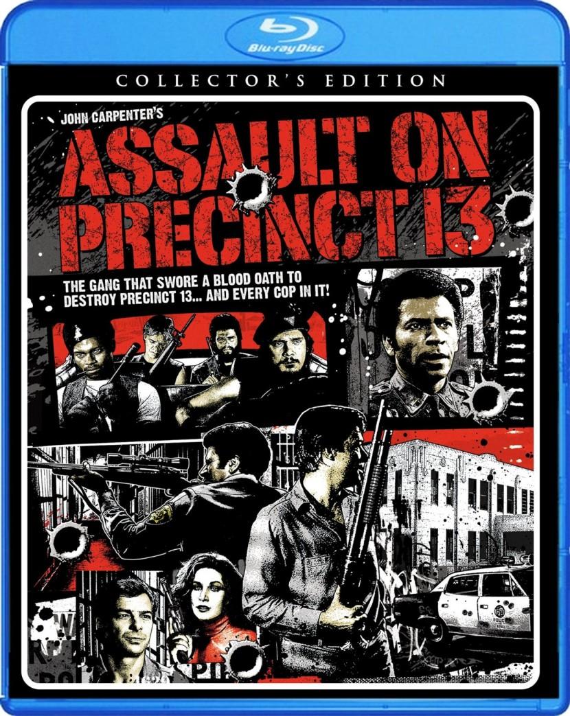 Assault on Precinct 13 3