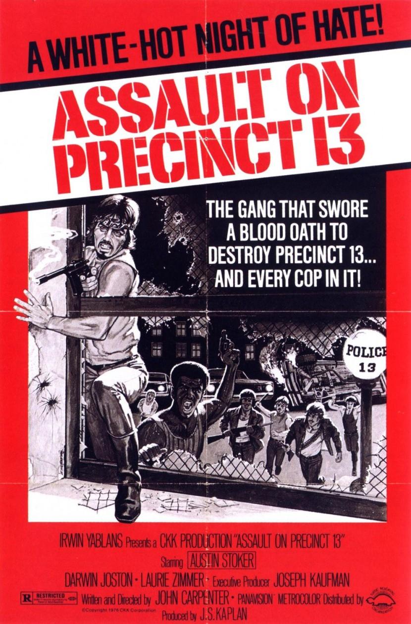 Assault on Precinct 13 4