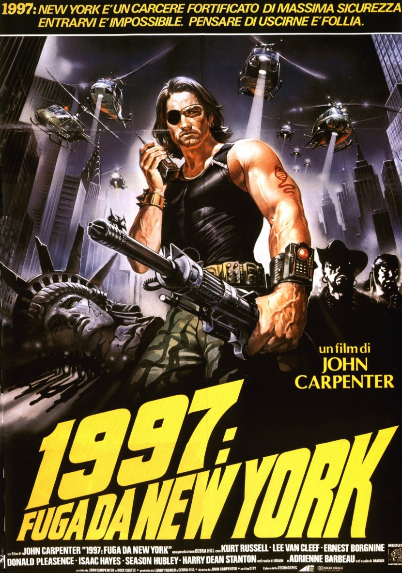 Escape from New York 5