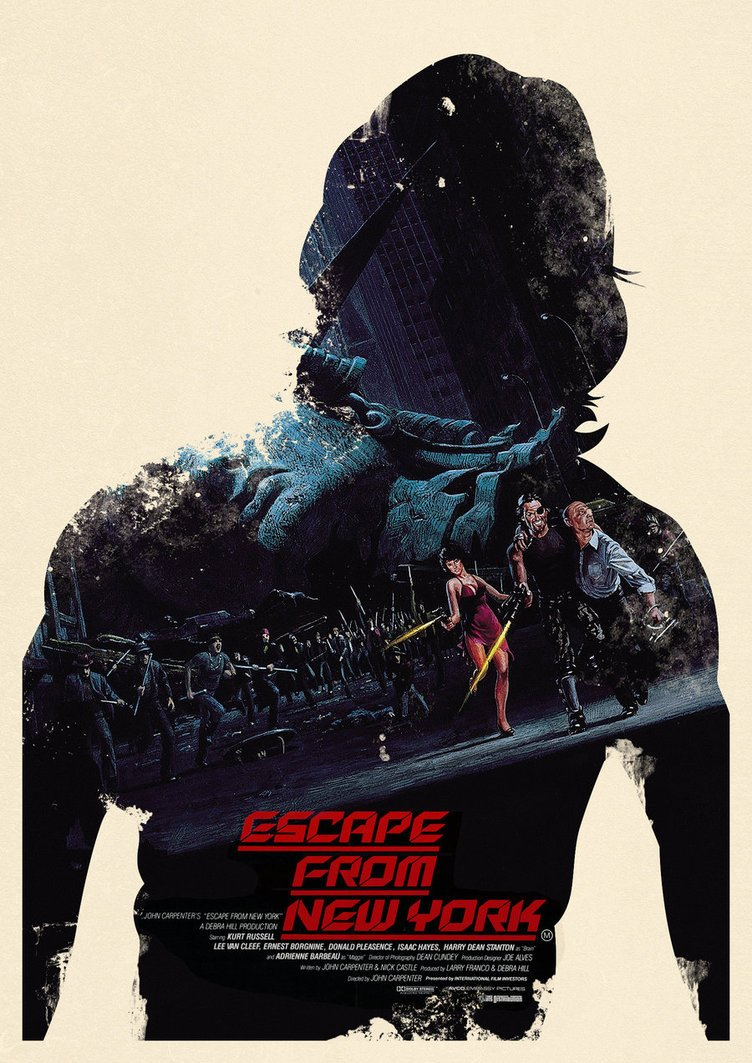 Escape from New York 7
