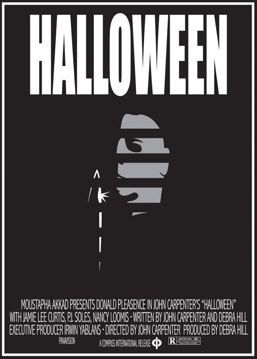 Halloween Poster 5
