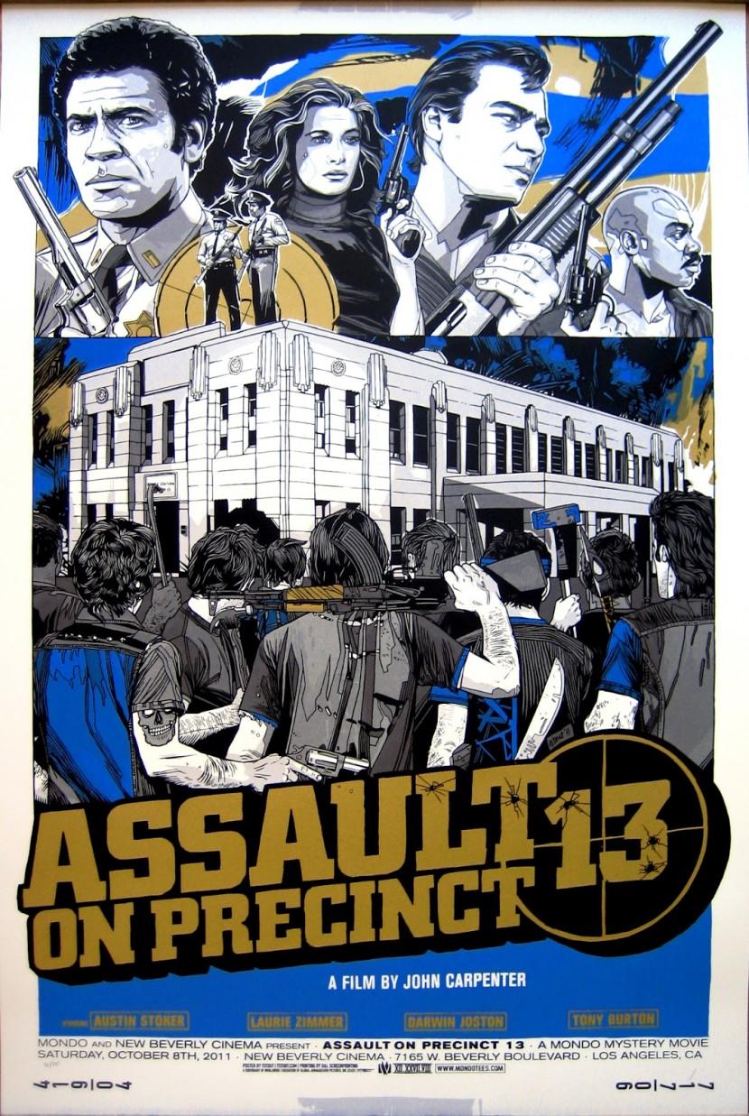 Assault on Precinct 13 2