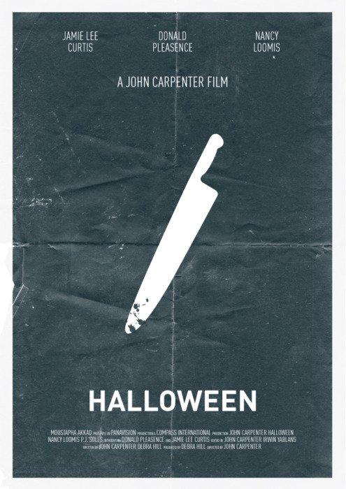 Halloween Poster 1