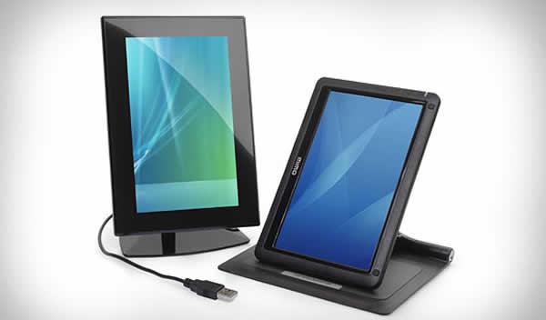 mini mono usb monitors