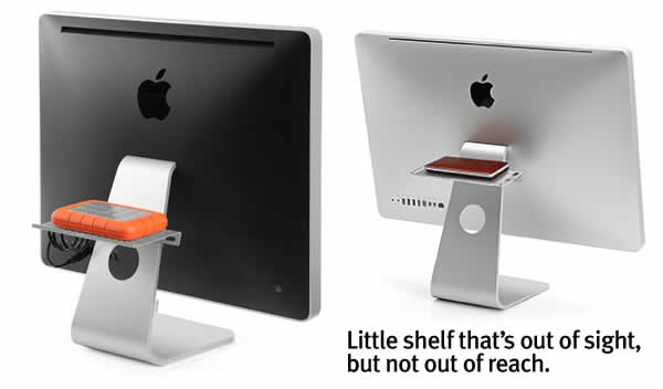BackPack for Imac
