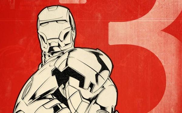 Marvel alternate posters design