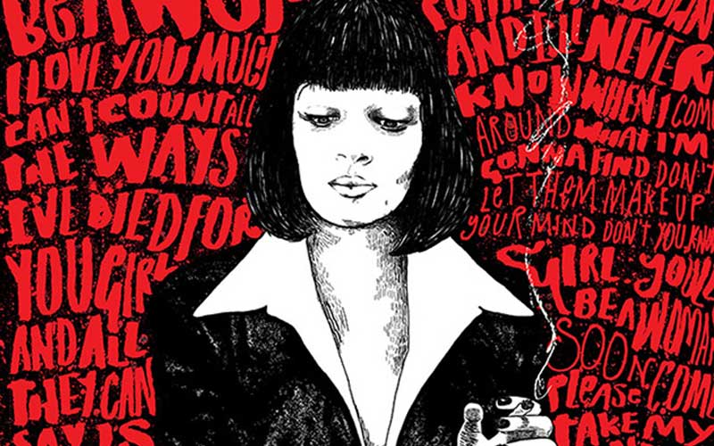 pulp fiction features