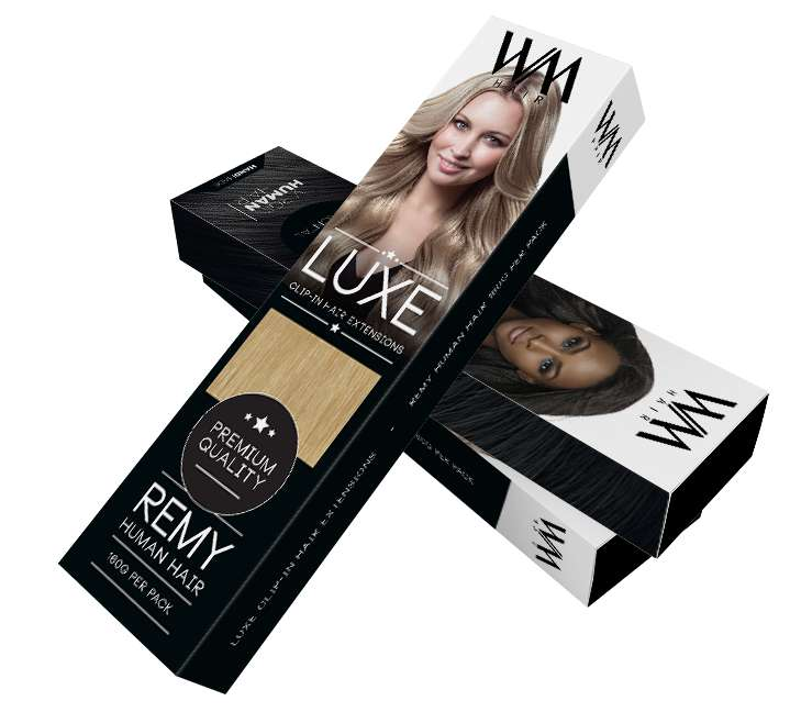 hair-extensions-packaging-box-design