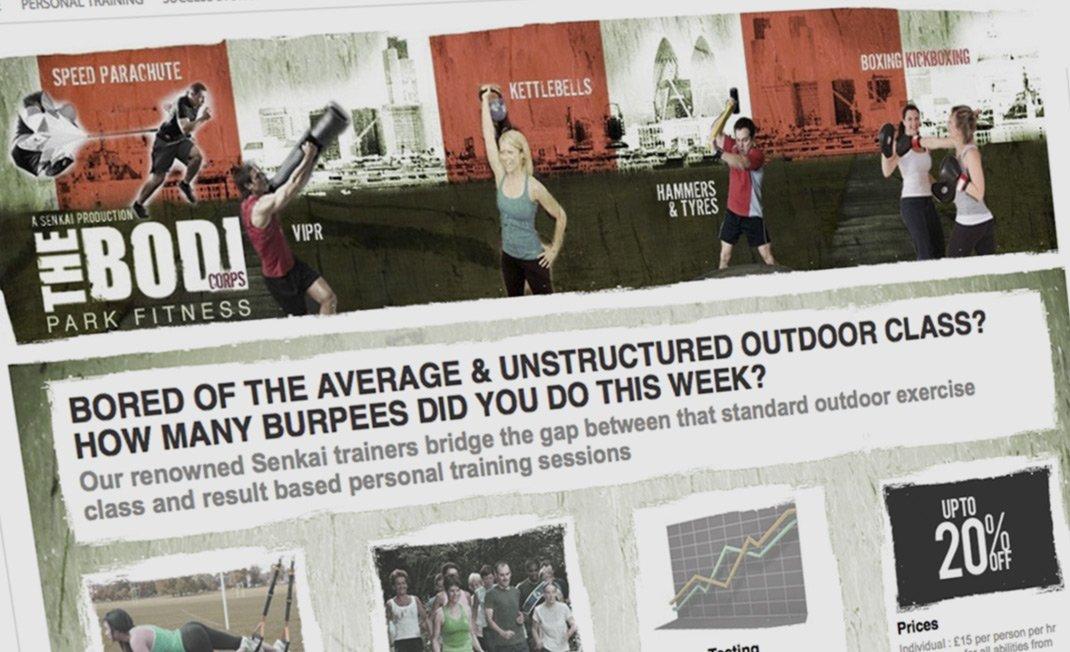 london-fitness-studio-web-design-bodi-corps