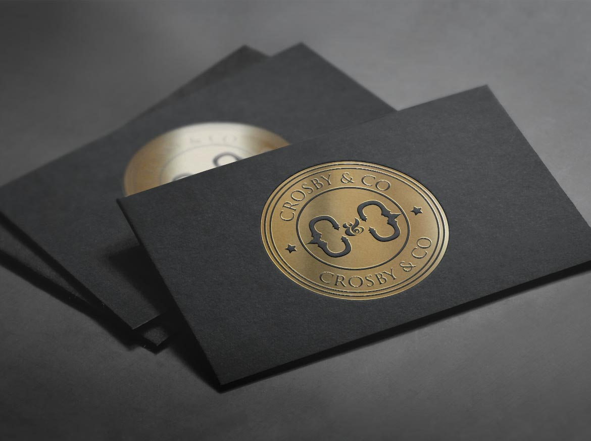 crosby&co-mens-fashion-company-brand-identity-design