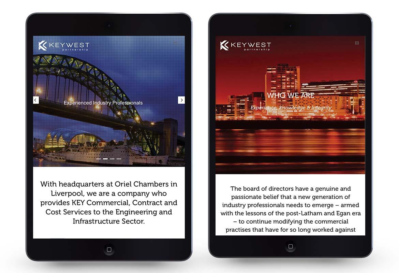 keywest-tablet-friendly-web-design