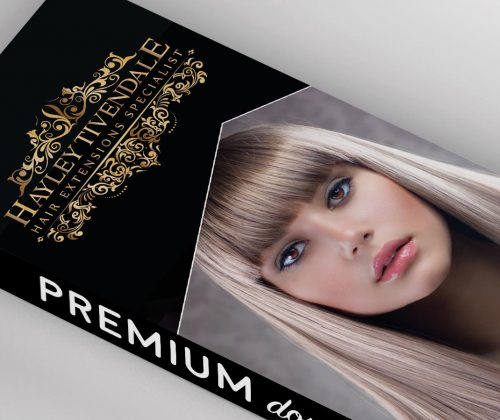 HAYLEY-TIVENDALE-REMY-HAIR-EXTENSIONS-PACKAGING-DESIGN-CLOSE-UP.-2-image