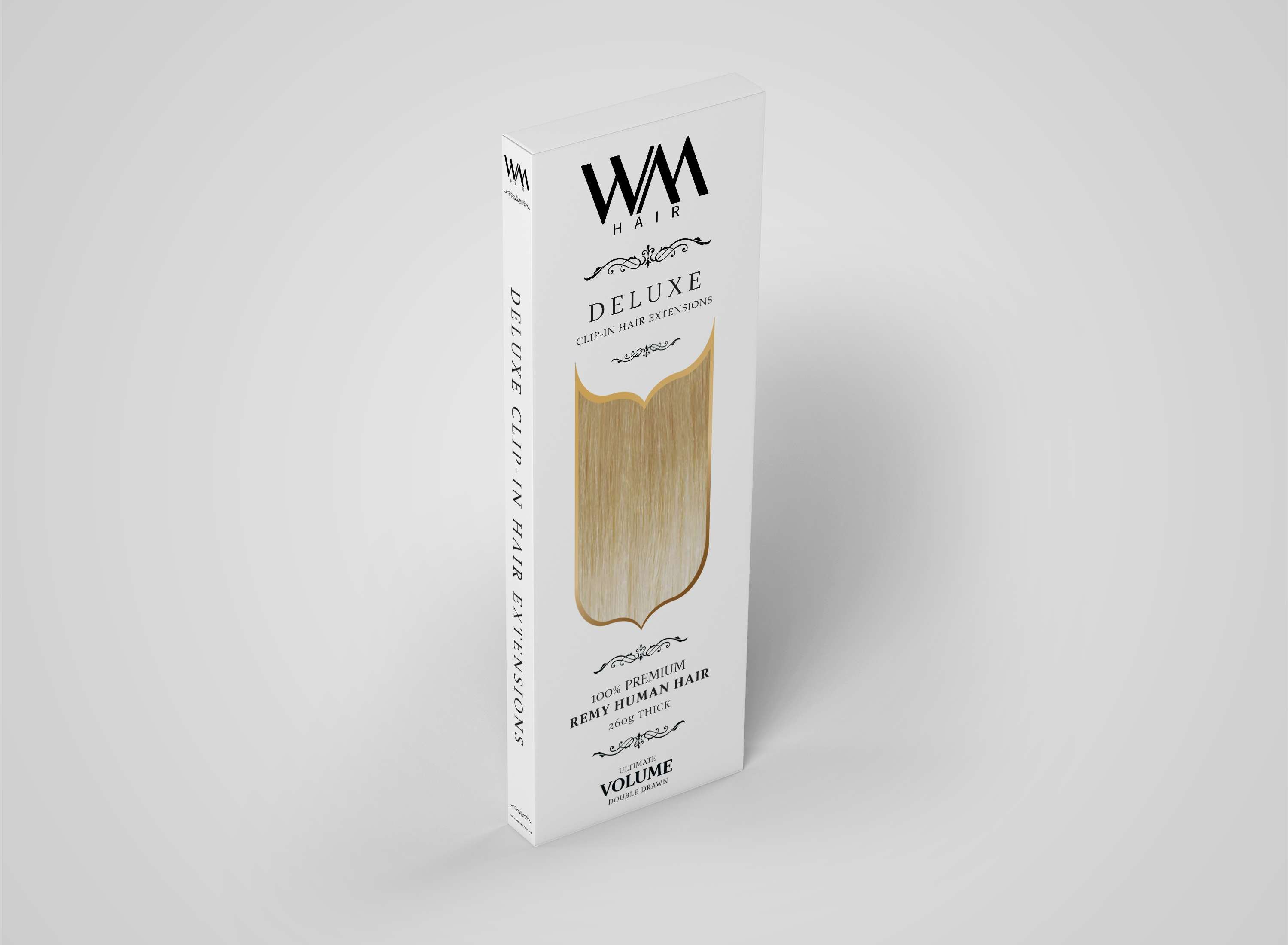 deluxe-clip-in-hair-extensions-packaging-design-remy-image