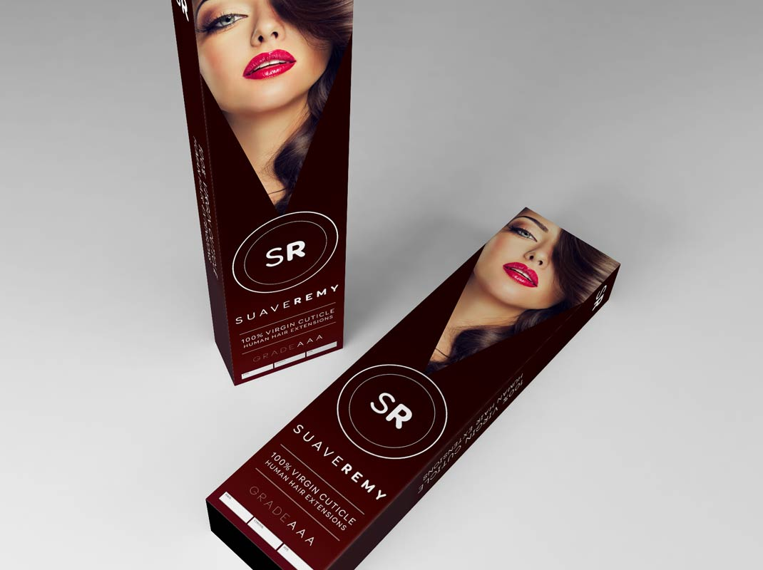 suave-remy-hair-extensions-package-box-design-image2