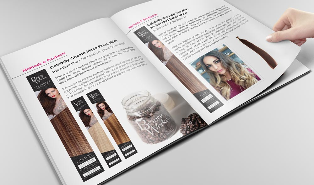 hair-extensions-celebrity-choice-press-release-inner-page-design