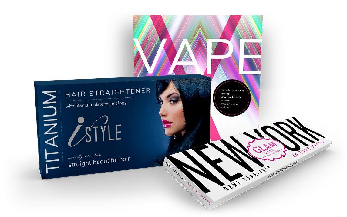 VAPE-HAIR-EXTENSIONS-PRODUCTS-PACKAGING-BRANDING-DESIGN-UK-NEW-YORK.