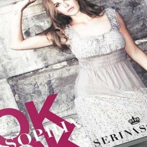 SERINA SOPHIA